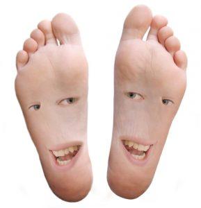 A lábgomba és a bőrgomba fertőzés elleni megoldások